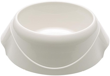Ferplast Magnus Food & Drinking Bowl White