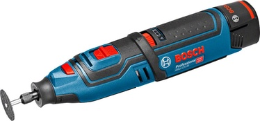 Bosch GRO 10.8V-Li Cordless Rotary Tool
