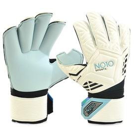 Перчатки вратаря NO10 Pro 7000 Aqua Palm, 8