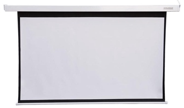4World Electric Projection Screen 09468