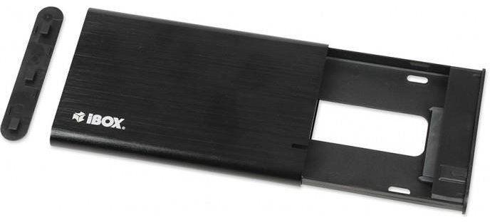 iBOX HD-05 Enclosure For HDD 2.5inch Black