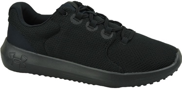 Under Armour Ripple 2.0 Mens Sportstyle Shoes 3022044-003 Black 42