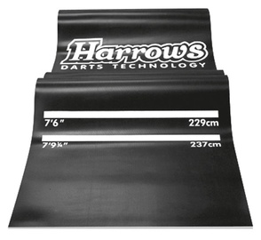 Harrows Darts Mat