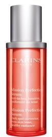 Sejas serums Clarins Mission Perfection, 50 ml