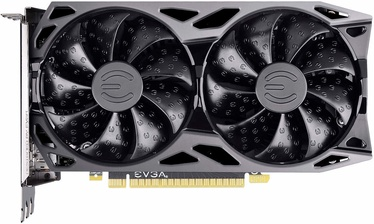 EVGA GeForce GTX 1650 XC Ultra Black Gaming 4GB GDDR5 PCIE 04G-P4-1155-KR