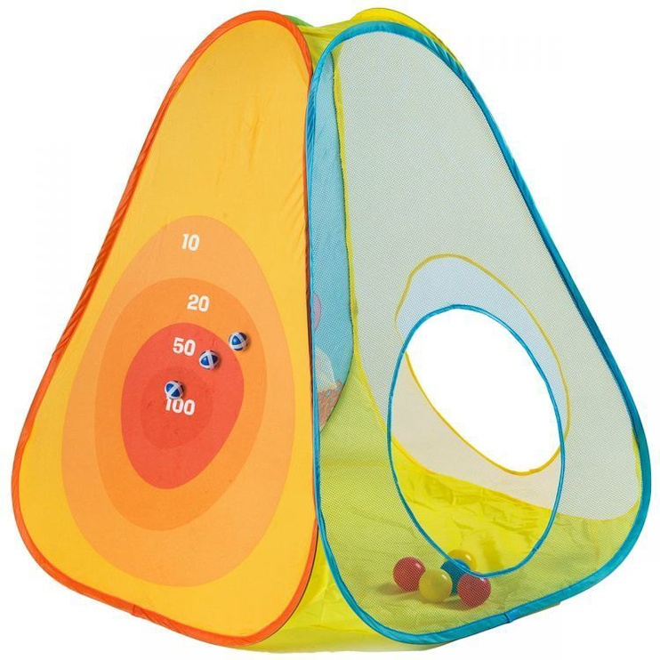 EcoToys Playground Play Tent And Balls 14219