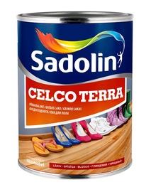 Grindų lakas Sadolin Celco Terra 90, blizgus, 1 l