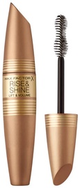 Max Factor Rise & Shine Mascara 12ml 01