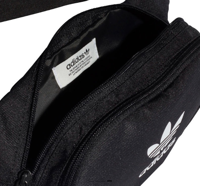 Adidas Essential Crossbody Bag DV2400 Black