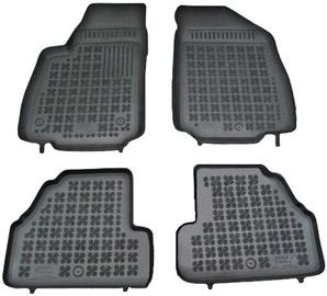 REZAW-PLAST Chevrolet Trax 2013 Rubber Floor Mats