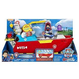 Žaislinis laivas Paw Patrol 6037846, 3 m