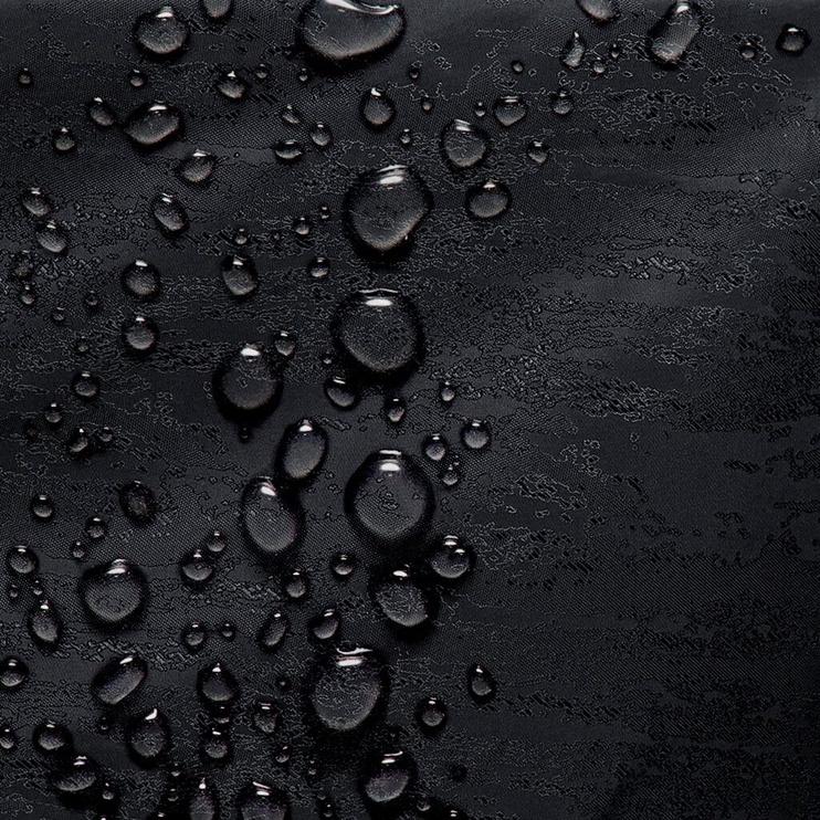 Скатерть AmeliaHome Vesta HMD Black, 140x240 см
