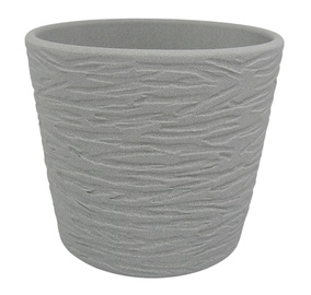 Cermax Plant Pot Matinis Dark Grey