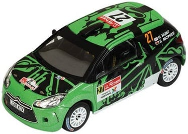 IXO Citroen DS3 R3 #27