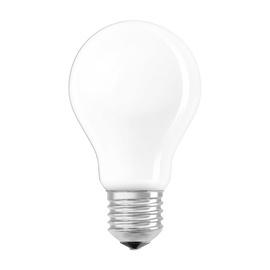 SPULDZE LED 7,2W E27 A60 827 FR 2PCS (OSRAM)