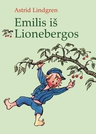 Knyga Emilis iš Lionebergos
