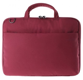 "Tucano Bag For 14"" Red"