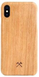 Чехол Woodcessories, oранжевый
