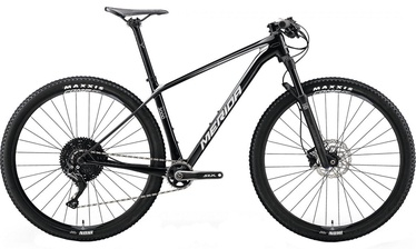 "Merida Big Nine 3000 19"" 29"" Black 18"