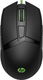 HP Pavilion 300 Optical Gaming Mouse Black