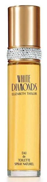 Туалетная вода Elizabeth Taylor White Diamonds 100ml EDT