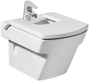 Roca Hall Bidet White