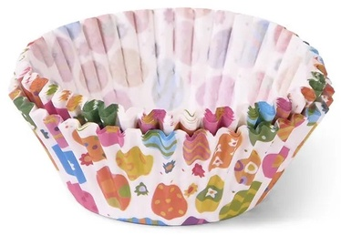 Форма для выпечки Fissman Cupcake Liners, 50 шт.