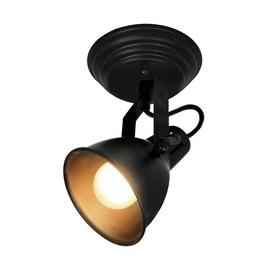 Kryptinis šviestuvas Futura R50111102-1R, 40W, E14