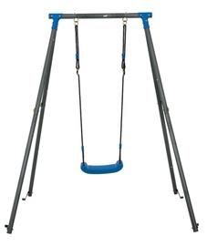 Šūpoles 4IQ Metal Playground Ant, zila