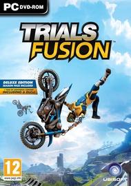Trials Fusion Deluxe Edition PC