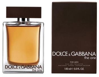 Dolce & Gabbana The One For Men 150ml EDT