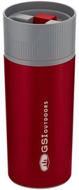 GSI Outdoors Glacier Commuter Mug 500ml Red