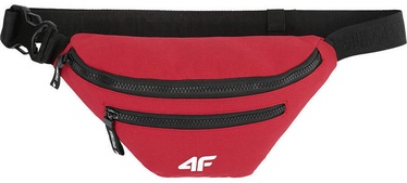 4F Running Waistbag H4L20 AKB003 Red