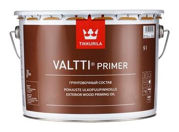 Apsauginė medienos priemonė Tikkurila Valtti Pohjuste, bespalvė, 9 l