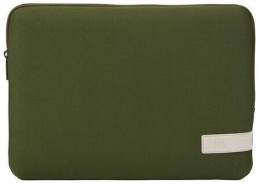 Case Logic Reflect 14 Laptop Sleeve Green