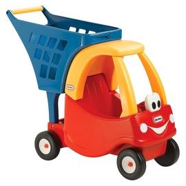 Little Tikes Cozy Shopping Cart 618338