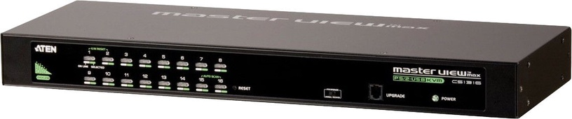 Aten CS1316-AT-G 16-Port PS/2-USB VGA KVM Switch