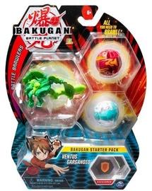 Spin Master Battle Planet Bakugan Starter Pack Ventus Garganoid