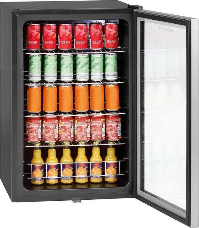 Šaldytuvas Bomann Beverage Cooler KSG 238.1