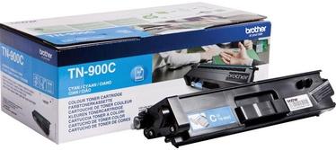Lazerinio spausdintuvo kasetė Brother TN-900C Cyan