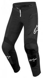Alpinestars Vector Pants Black/White 34