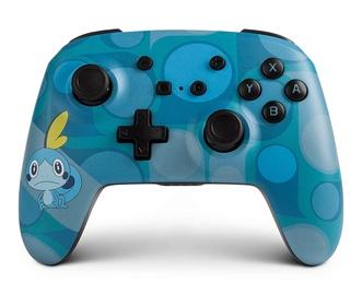 Игровой контроллер PowerA Enhanced Pokemon Sobble Wireless Controller