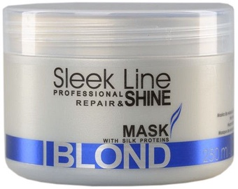 Stapiz Sleek Line Blond 250ml Mask