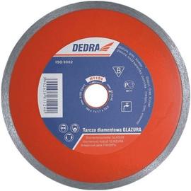 Dedra DCN 200x25.4mm