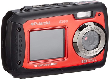 Polaroid iE090 Red/Black