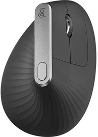 Logitech MX Vertical Ergonomical Optical Mouse Black