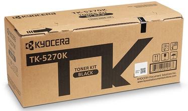 Kyocera Toner Cartridge TK-5270 Black