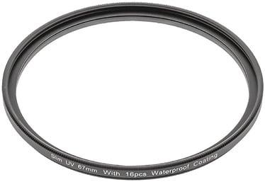 CamLink Slim UV Filter 67mm