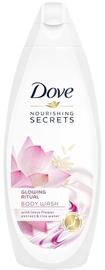 Dove Nourishing Secrets Glowing Ritual Body Wash 500ml
