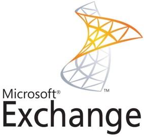Программное обеспечение для серверов Microsoft Exchange Server 1 License AS OLP Government No Level